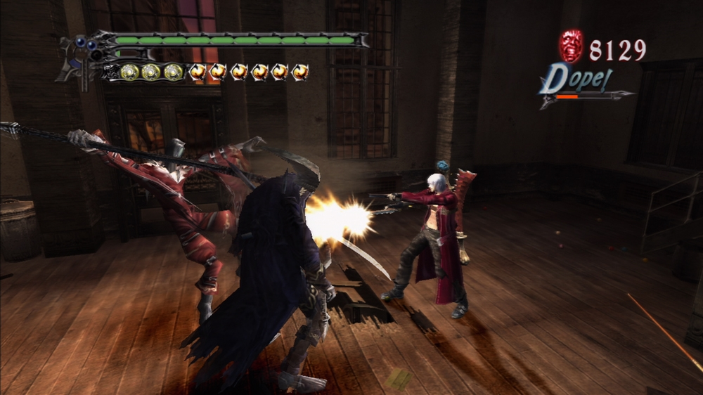 Image from DMC HD Collection