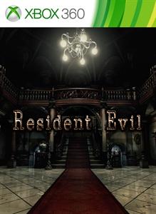 Resident Evil-Trailer 1