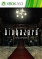 biohazard HD REMASTER