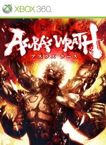 ASURA'S WRATH(アスラズ ラース) 体験版