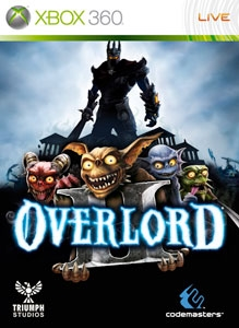 Overlord® II - Netherworld Picture Pack