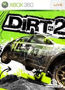 DiRT 2 Trust Fund Pack