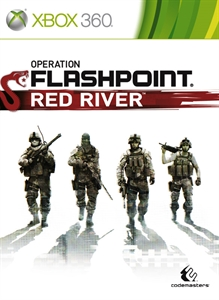 OFP: Red River - The Stage is Set