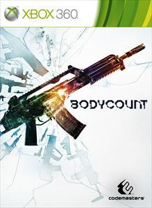 Bodycount E3 Trailer