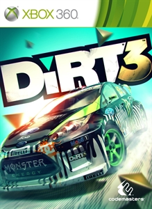 DiRT3 Teaser Trailer