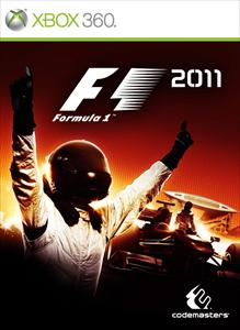 F1 2011 Gameplay Trailer #1
