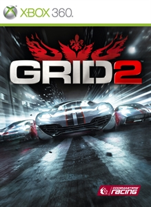 Chris Harris on GRID 2 Part 1