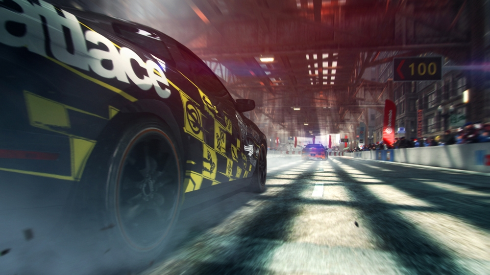 Image from GRID 2