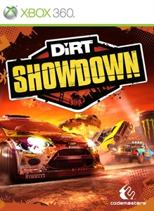 DiRT Showdown-Demo