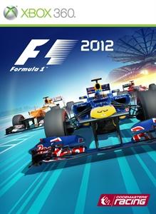 F1 2012™  体験版