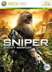 Sniper: Ghost Warrior - Map Pack boxshot