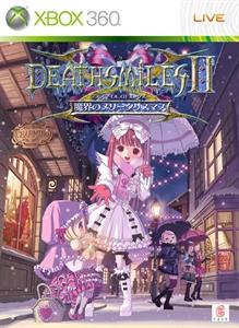 DeathSmiles2 X