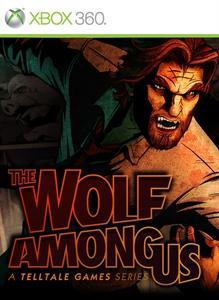 The Wolf Among Us