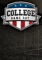 College Game Day Themes and Pics