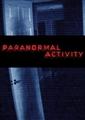 Paranormal Activity Themes and Pics