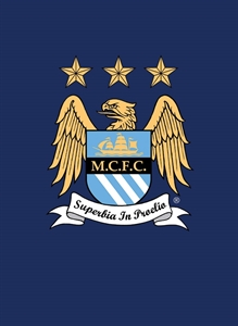 Manchester City FC Picture Pack II