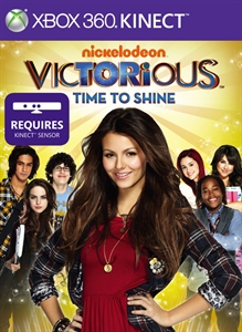 Victorious™: Time to Shine