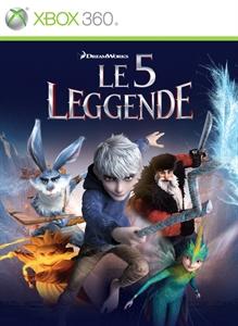 LE 5 LEGGENDE
