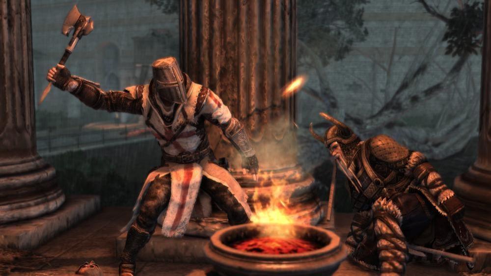 Image de The Cursed Crusade