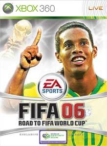 FIFA 06 ERCMF