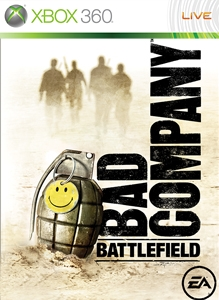 Battlefield: Bad Company Haggards Video-Botschaft