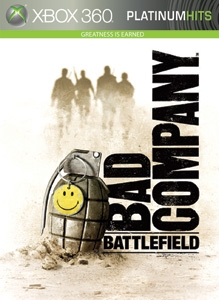 Carátula del juego Battlefield: Bad Company Community Choice Pack