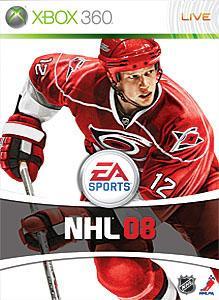 NHL® 08