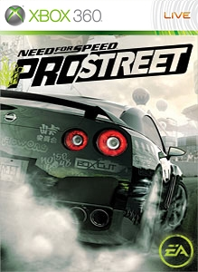 The Birth of Need For Speed ProStreet Trailer