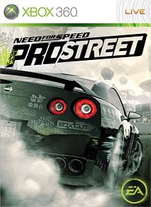 NFS ProStreet