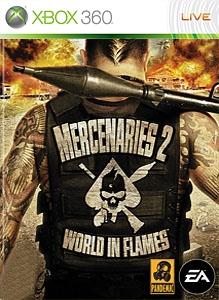 Mercenaries 2 More Payback Trailer (HD)