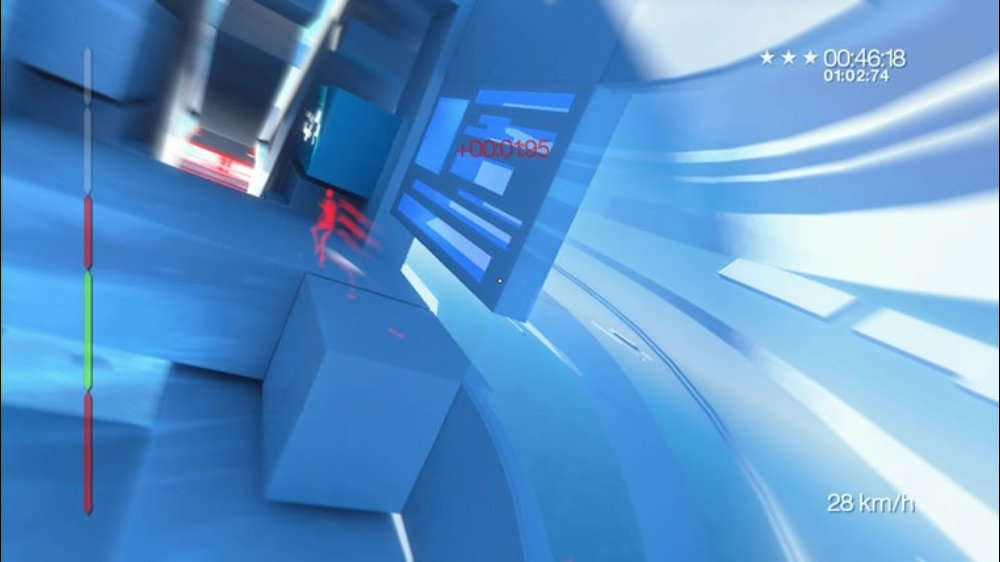 Image from Mirror's Edge™