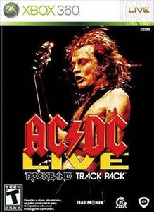 AC/DC LIVE: Rock Band