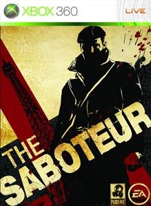 The Saboteur E3 - Tráiler (HD)