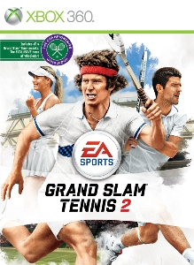 EA SPORTS™ Grand Slam® Tennis 2 - Launch Trailer