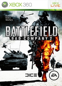 TV-Spot: Battlefield: Bad Company™ 2