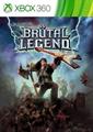 Brütal Legend Premium Theme 3