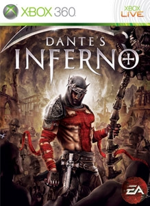 Dante's Inferno E3 Lust Trailer