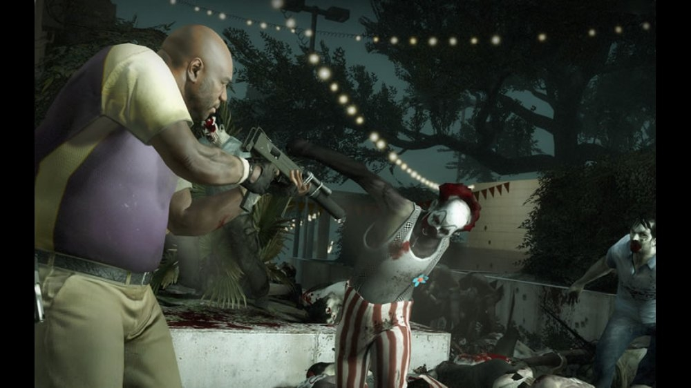 Image from Left 4 Dead 2