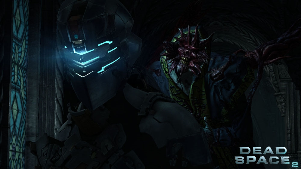 Image from Dead Space™ 2