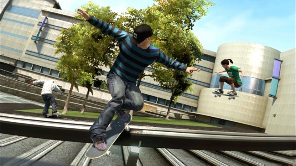 Imagen de Skate 3