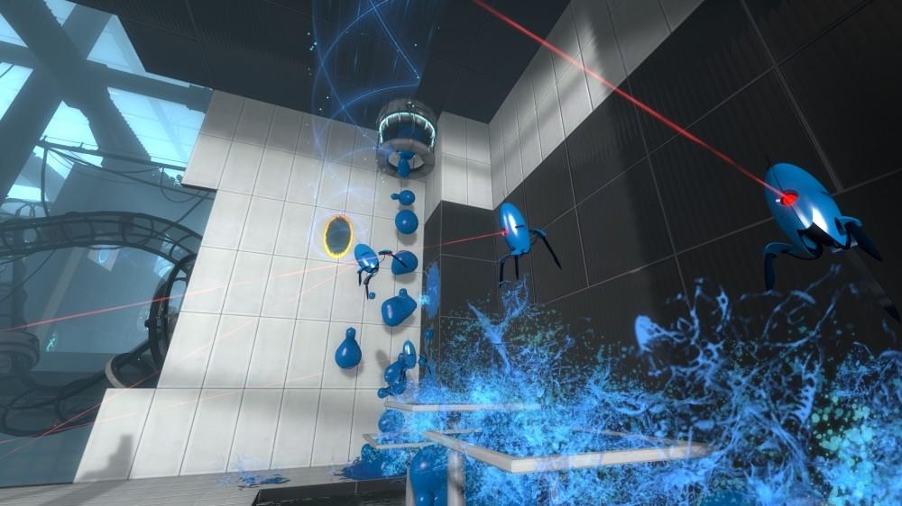 Imagen de Portal 2
