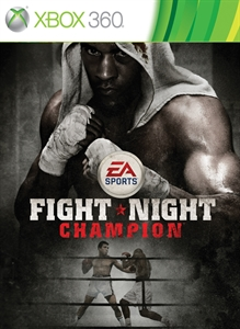 Carátula del juego FIGHT NIGHT CHAMPION
