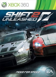 SHIFT 2 UNLEASHED™