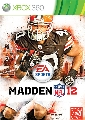 Madden NFL 12:  Victory is Waiting