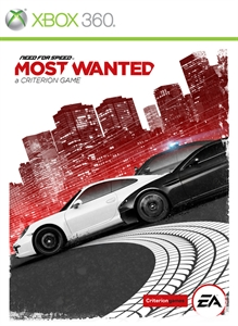 Need for Speed ™ Most Wanted - drugi zwiastun