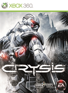 Bande-annonce Crysis1