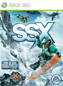 SSX