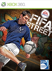 EA SPORTS™ FIFA STREET - FREE YOUR GAME