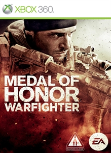 Tráiler de escuadras de Medal of Honor Warfighter
