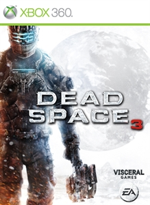 Dead Space 3 Awakened Trailer